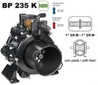 Однодисковая электрическая машина (полотер) SDM-R 45G 16-130 220В 1300 Вт