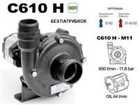 Заднее лезвие резинового валика Дл.775 мм - 40Толщ. 3 мм