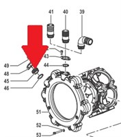 Зарядное устройство аккумулятора 24В 25A 220-240/50-60