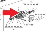 Трубчатый аккумулятор Pb-кислота 6В 180 Aч C20